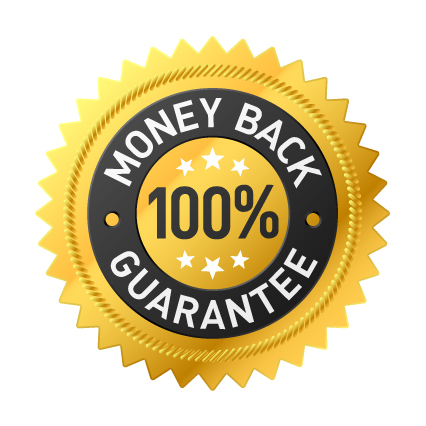 30-Day 100% Money-Back Guarantee when you buy SoundCloud Plays